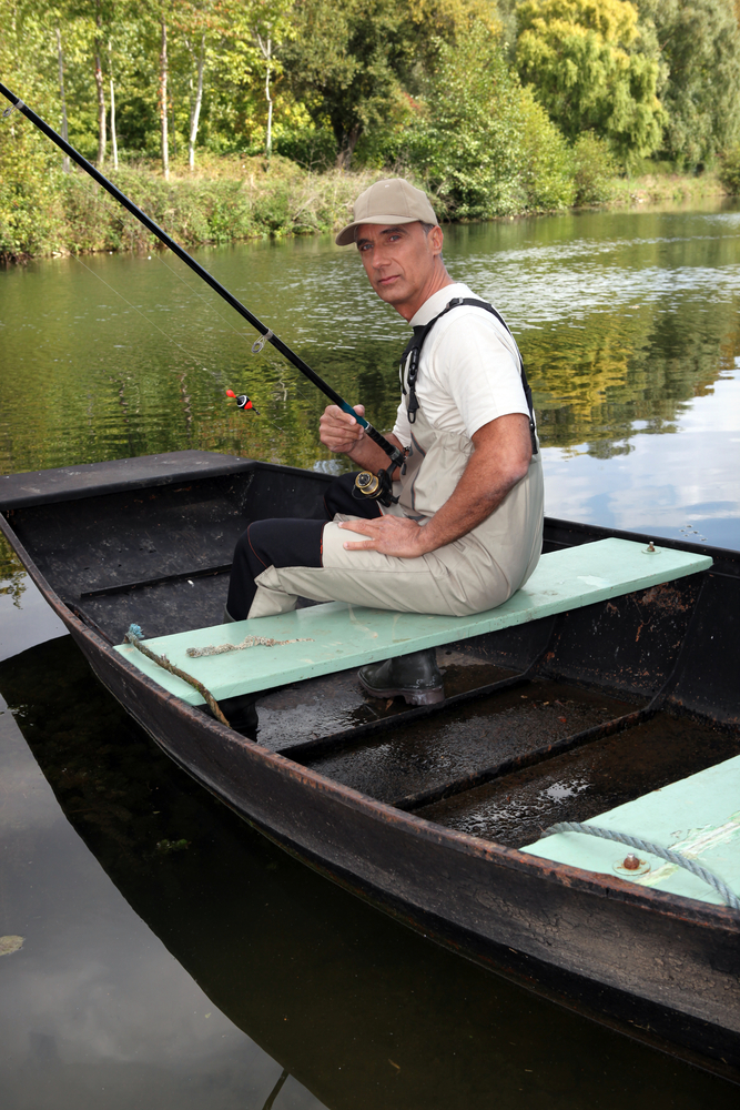 Why estuary fishing guarantees a great catch
