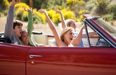 The Best Road Trip Cars – What car you should take on your South African road trip