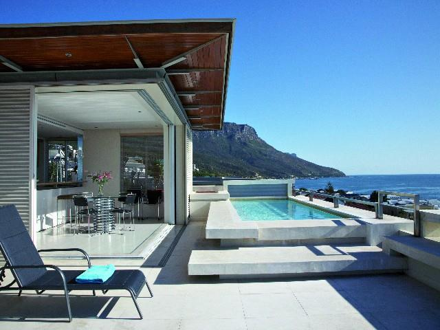 Five Extravagant Holiday Homes You Can Rent In Cape Town