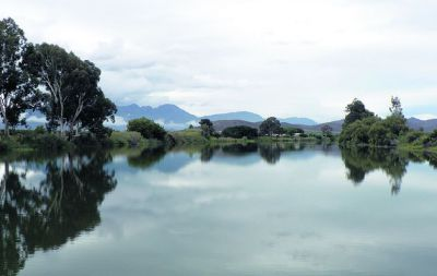 Get lost in the alluring mystique of the Breede River Valley