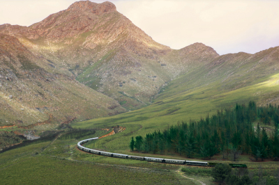 The most incredible train routes in the world