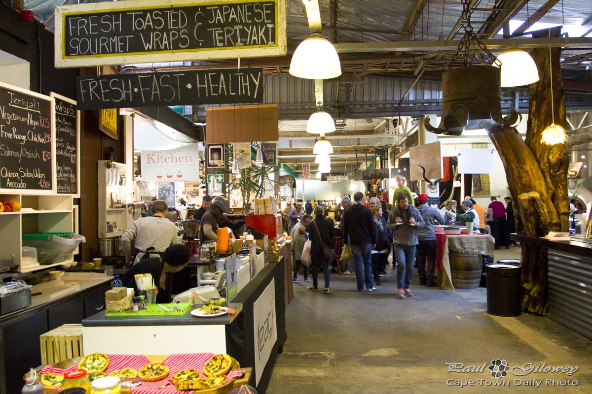 Where to find the best craft and fresh produce markets in ...
