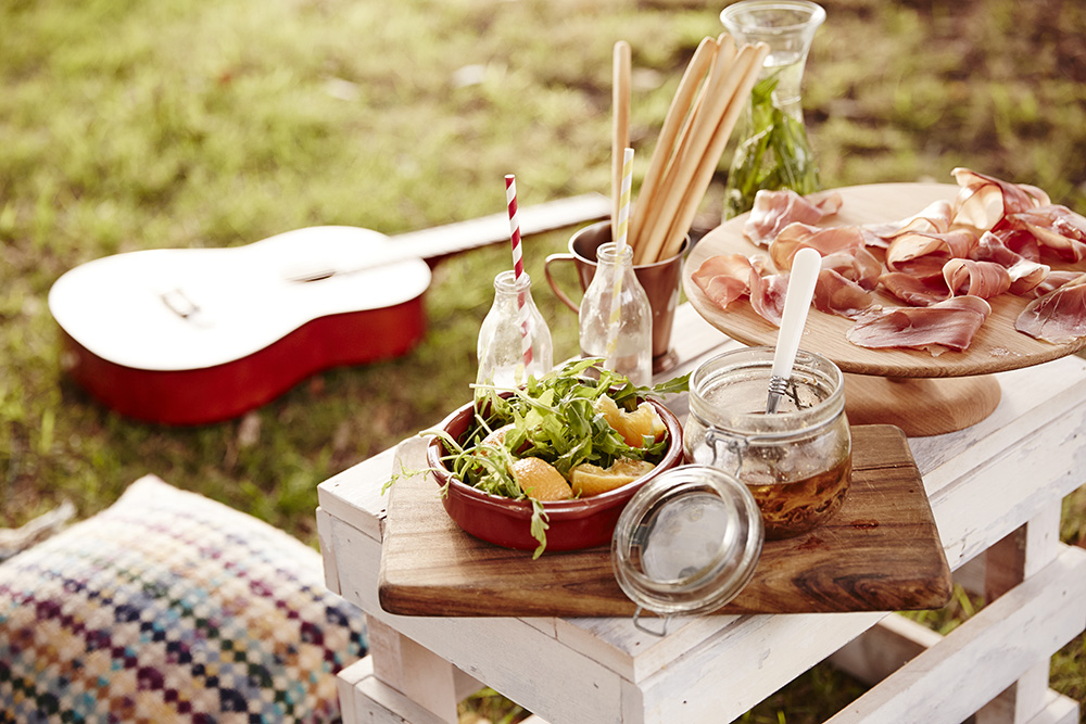 Have a lovely braai at one of these picnic spots around Johannesburg