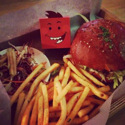 Vinny's Ventures: The Best Burger Spots around Cape Town