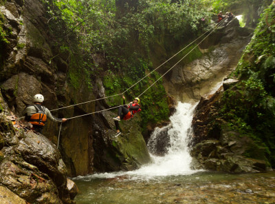 Adventure destinations in Gauteng for the adrenalin junkies