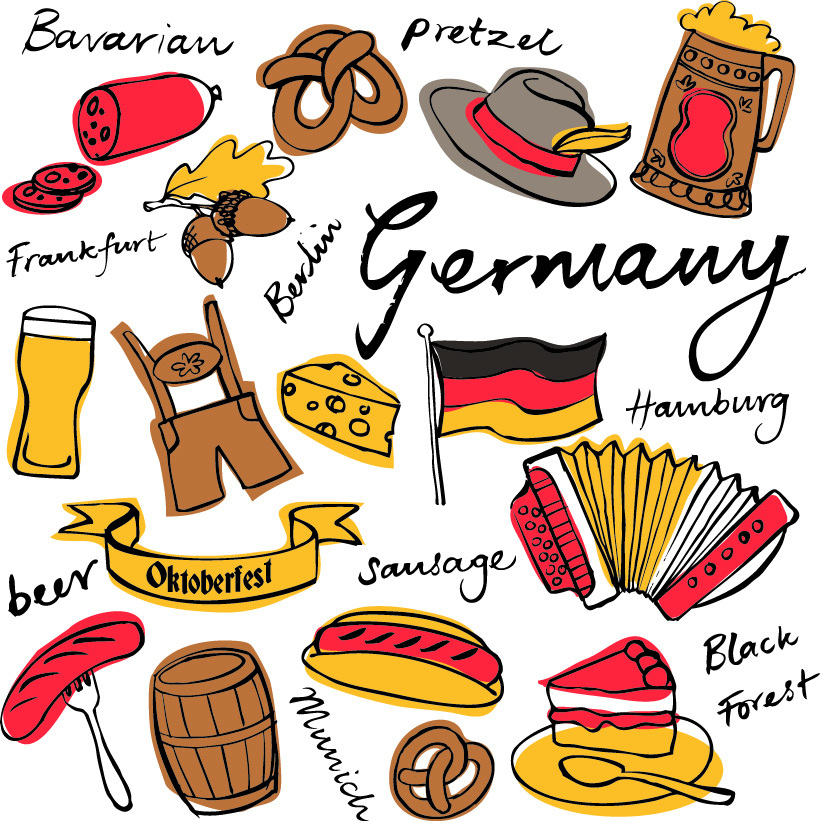 shopping in germany traditional gifts and souvenirs