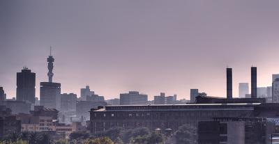 Exploring the best of Joburg on a budget