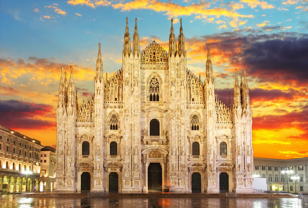 things to see and do in Milan