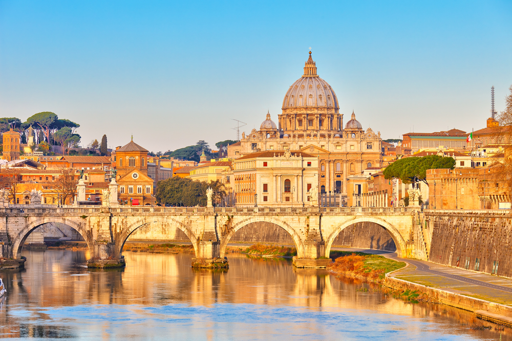 things to see and do in Rome