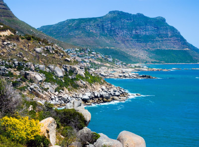 Things to tick off on your Cape Town travel bucket list