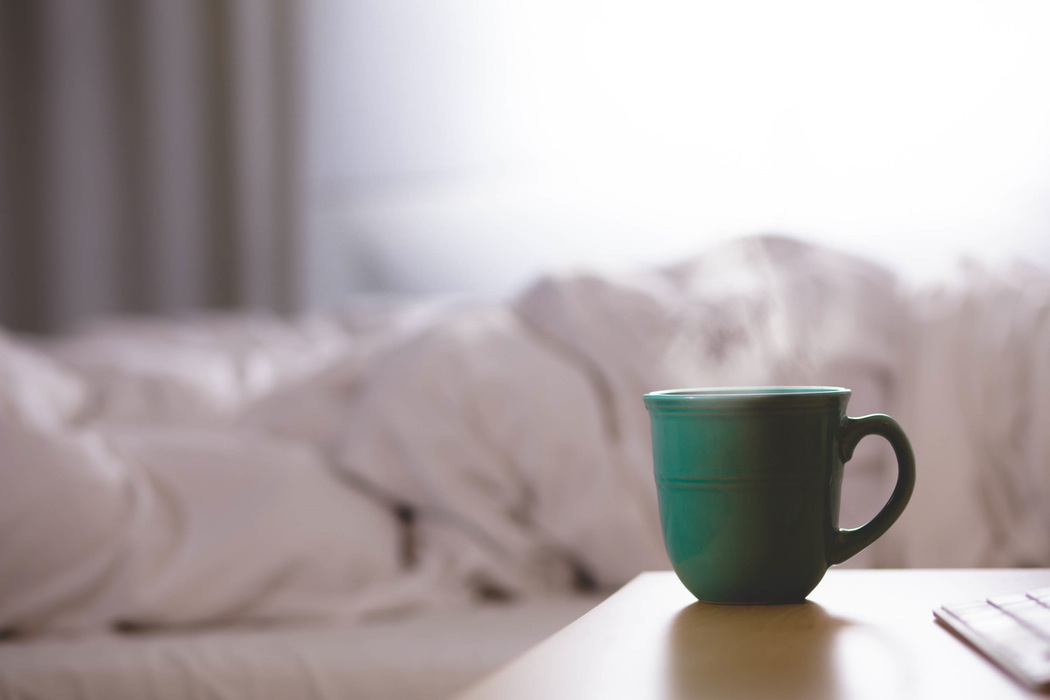 Our favourite things to do when it's cold outside