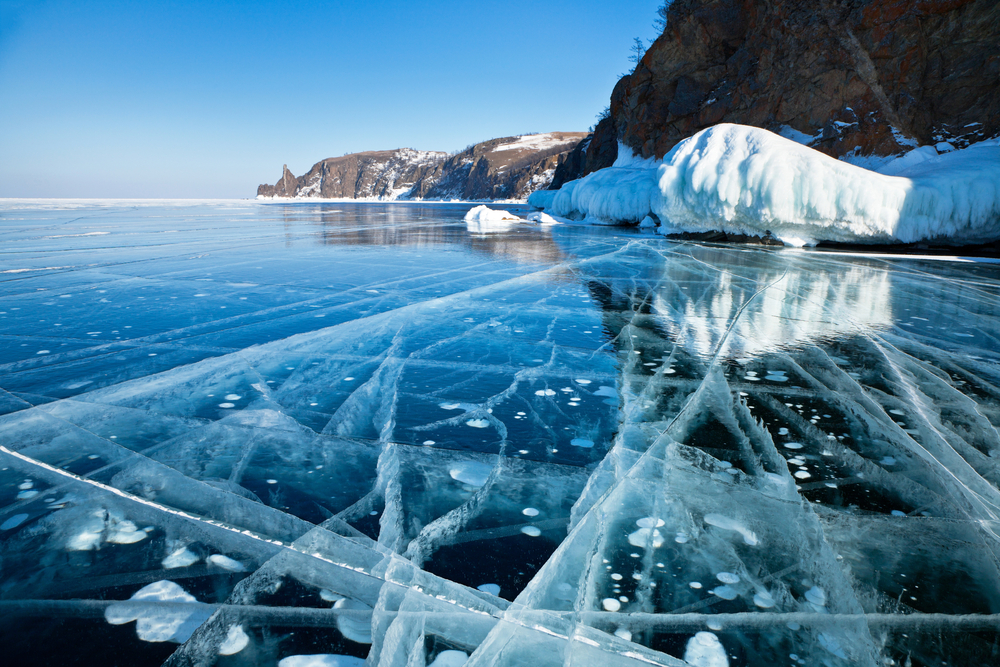 Remarkable natural phenomena found across the earth that you won't believe are real