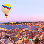Why visiting Turkey is a delight