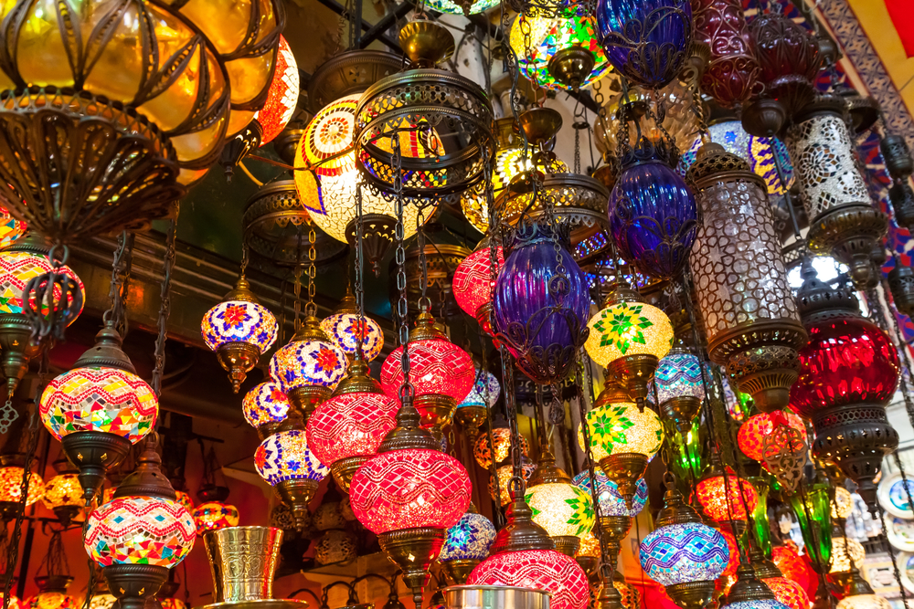 The delights and charms of traditional turkish gifts - Turkish culture and tourism office ...