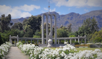 How to spend the perfect weekend in Franschhoek