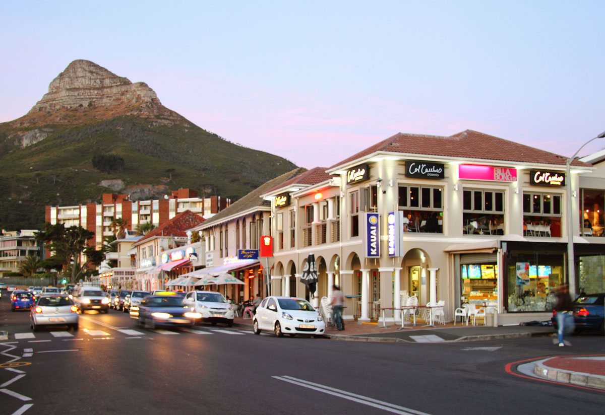 What a memorable cape town holiday looks like for What to see in cape town