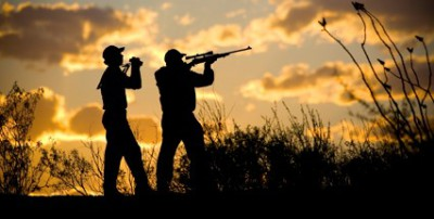Straight shooting: how does hunting affect wildlife populations?