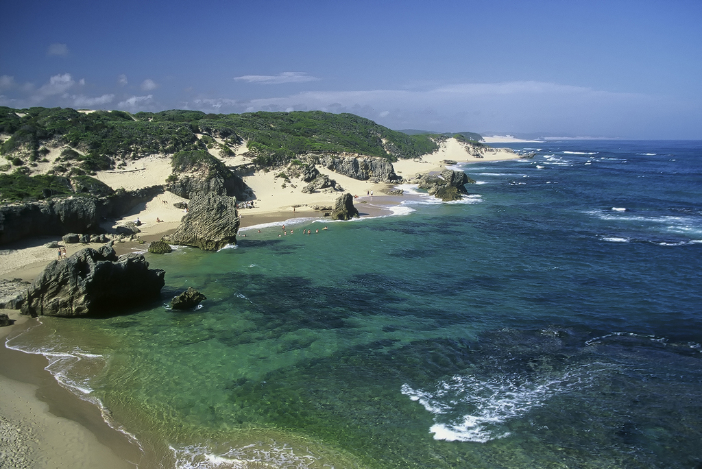 Scenic routes to drive in the Eastern Cape South Africa
