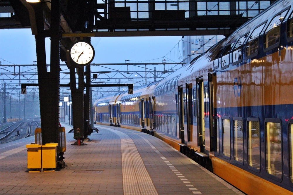 The best countries to travel to by rail