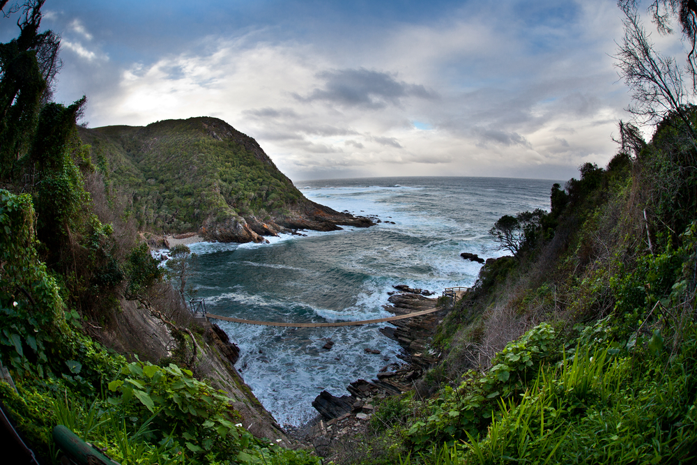 10 scenic routes to travel along in the Eastern Cape