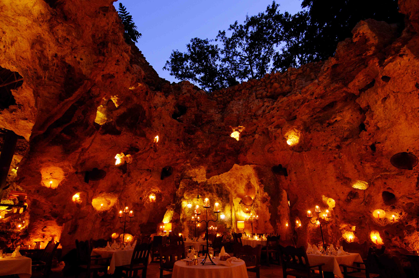 The most extraordinary restaurants in Africa
