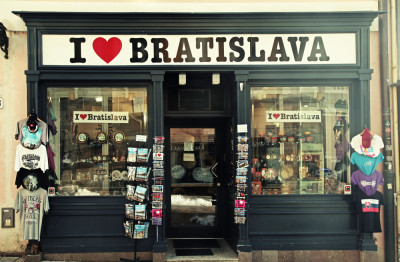 4 attractions in Bratislava worthy of your undivided attention