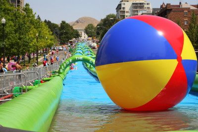 Four things you can do to entertain the kids in Cape Town this summer