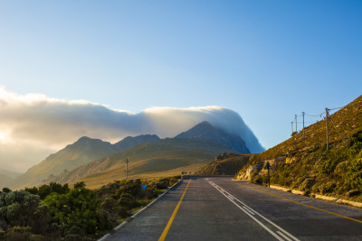 Important advice for driving on South African roads