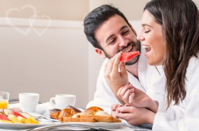 Celebrate Love with The Capital Hotel Group