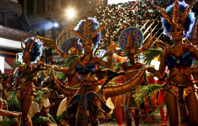 All you need to know about the 2016 Cape Town Carnival