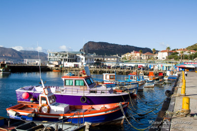 Kalk Bay culture comes to life