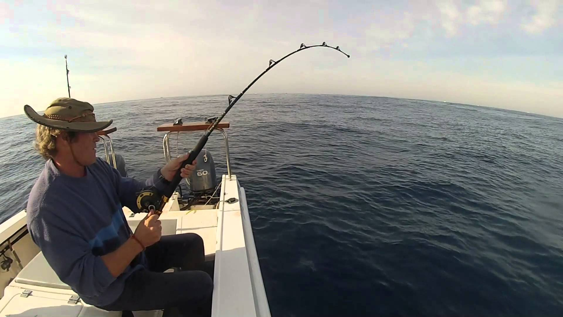 9 Best fishing spots in South Africa