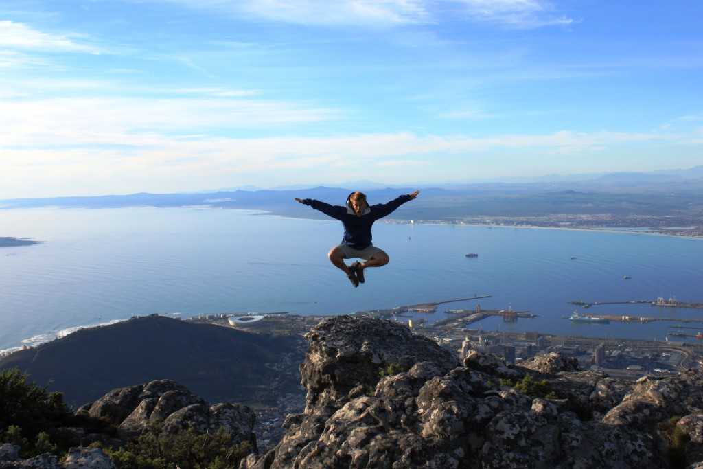 Top 5 Ways To Experience Table Mountain Holiday Bug