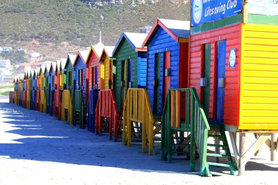 How many of these Cape Town attractions can you tick off your bucket list?