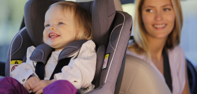Safety tips for road trips with toddlers