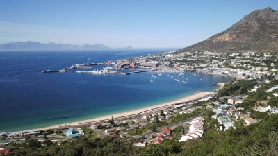 Cape Town: From Simon's Town to V & A Waterfront