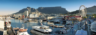 15 Cool things to do at V&A Waterfront