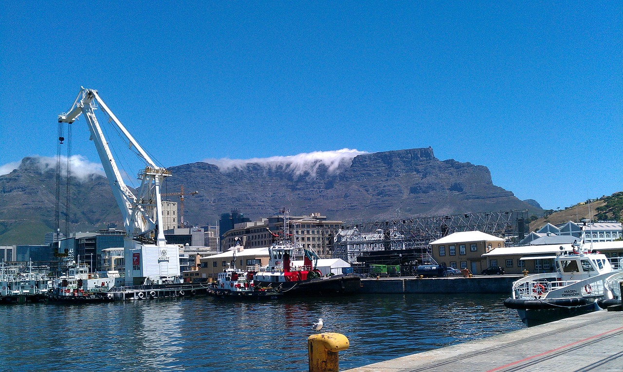 Best places to visit in south africa durban vs cape town for What to see in cape town