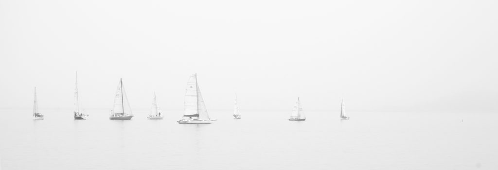 The Most Important Lessons I Learned From Sailing