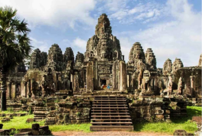 10 best heritage destinations in the world worth exploring