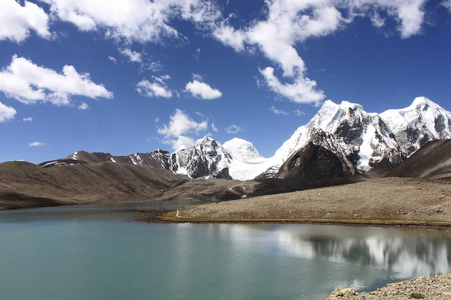 Top 6 Enchanting Lakes in India That Are Untouched