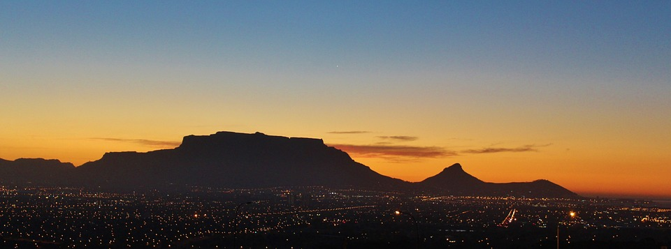 Photographer's bucket list: awe-inspiring views of the Mother City.