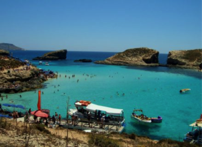 Top 5 Snorkeling Sites in Malta and Gozo