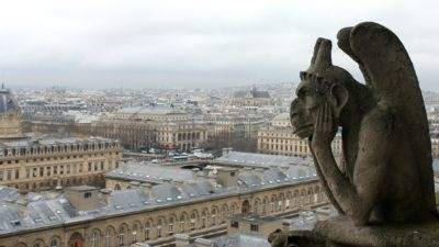 The 10 Most Breathtaking Landmarks in France