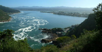 Garden Route: Port Elizabeth to Mossel Bay