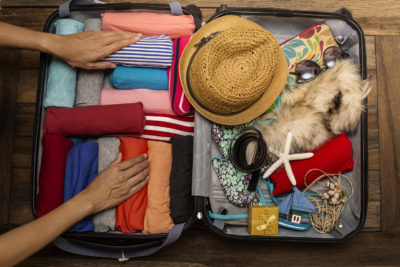 6 Expert Packing Tips that will make your Trips more Fun