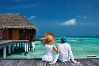 Top 6 Honeymoon Destinations That Won't Break The Bank