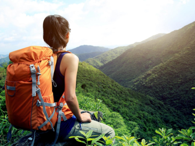 15 Destinations for First-Time Backpackers